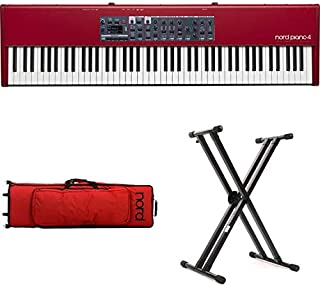 Nord Piano 4 Stage Bundle