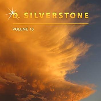 D. Silverstone, Vol. 15