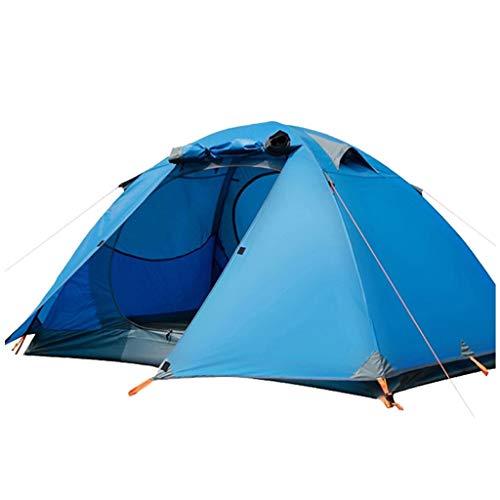 Utilisation multiple Sports de plein air Tente de protection solaire anti-pluie extérieure imperméable et respirante polyester 210T Spinning coupe-vent Camping Camping pliant Équipement d'extérieur