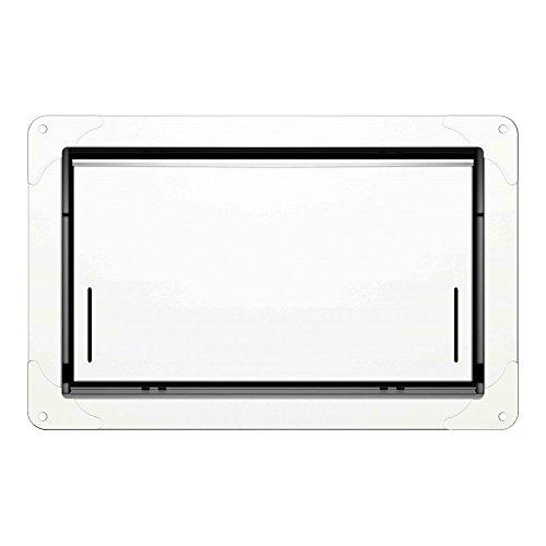 Smart Vent 1540-574 Insulated Garage Door Vent 14.5' X 8.5'