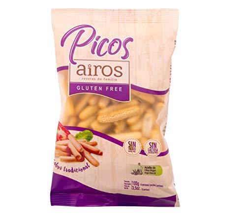 AIROS Pico S/G 100G 100 g