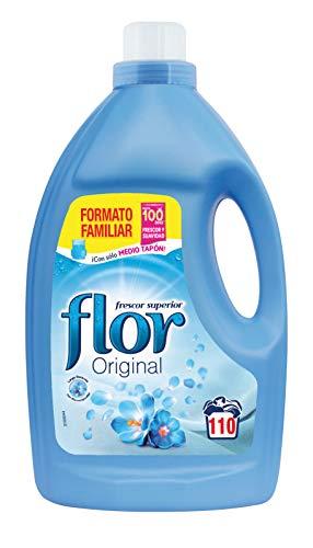 Flor Suavizante Concentrado para la ropa Original - 110 dosis