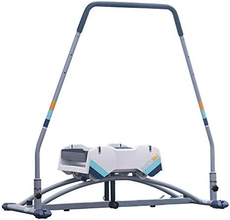 Aeroski 2 0 Ski Fitness Machine Upgraded with New RSR Recoil Spring Resistance Tech Lose Weight product image