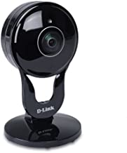 D-Link DCS-2530L 1080p 180-Degree Wireless-N Day/Night Camera w/microSD slot & mydlink iOS/Android A