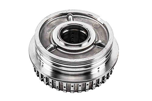 ACDelco 24253300 GM Original Equipment Automatic Transmission 3-5-Reverse and 4-5-6 Clutch Housing