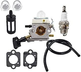 labwork Carburetor for ZAMA C1M-S261B Fits for STIHL SH56 SH56C SH86 SH86C BG86 BG86CE BG86Z BG86CEZ Leaf Blower 4241 120 0616