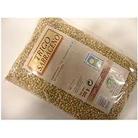 trigo sarraceno grano bio 500g int-salim 500 gr