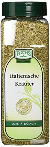Fuchs Italienische Kräuter, 4er Pack (4 x 200 g)