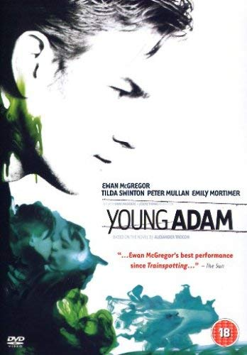 Young Adam  DVd [Reino Unido]
