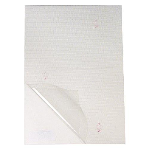 Rayher 1513100 Transferfolie f. Hotfix-Artikel A4, 297x210mm, SB-Btl 1