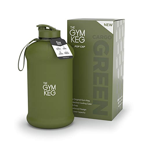 The Gym Keg...