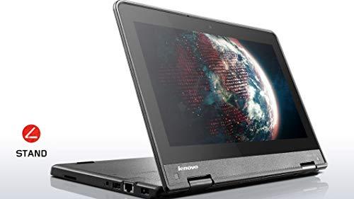 Lenovo ThinkPad Yoga 11e Chromebook 11.6' Tablet 2-in-1 Convertible PC (Renewed)