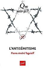 L'antisémitisme de Pierre-André Taguieff