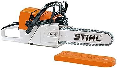 mini stihl chainsaw toy