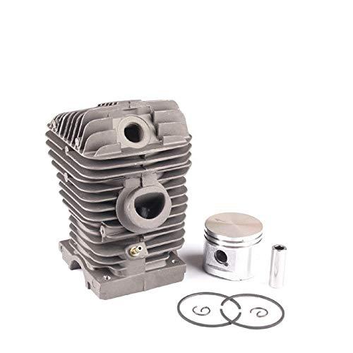 HOWWO KF-Ring Kit de pistones de pistón de Cilindros de 40 mm Ajuste para STIHL 021 023 MS210 MS230 MS 230 Piezas de Repuesto de Motosierra
