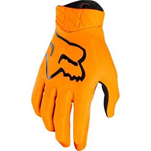 Fox Racing Flexair Herren Handschuh Atomic Orange, M