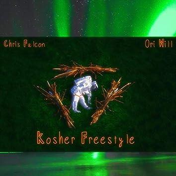 Kosher Freestyle (feat. Ori Will)