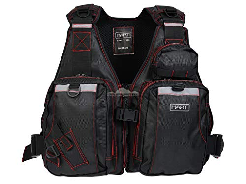 Evia Xhopv - Chaleco Hart Oceanic Pro Vest
