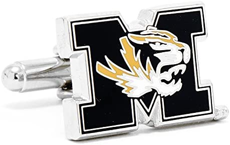 In a popularity Selling and selling University of Missouri Cufflinks Tigers