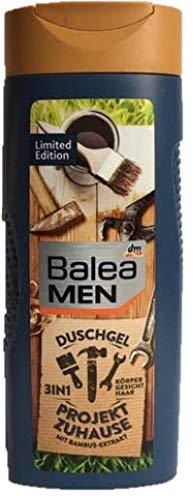 Balea Men Projekt zuhause Duschgel 300ml