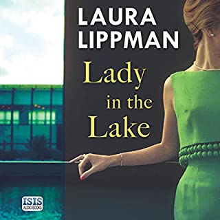 Lady in the Lake cover art