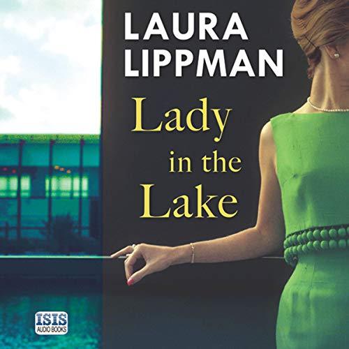 Page de couverture de Lady in the Lake