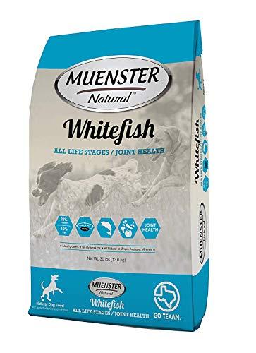 Muenster Pet Foods 8209002