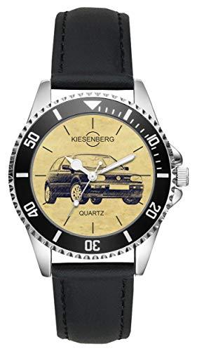 KIESENBERG Uhr - Geschenke für Golf GTI III Fan L-5052