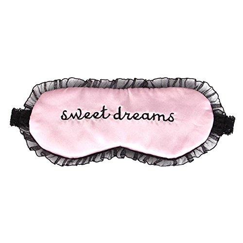 Eleery süße Lace schlafen Augen Maske Augenbinde Schatten...