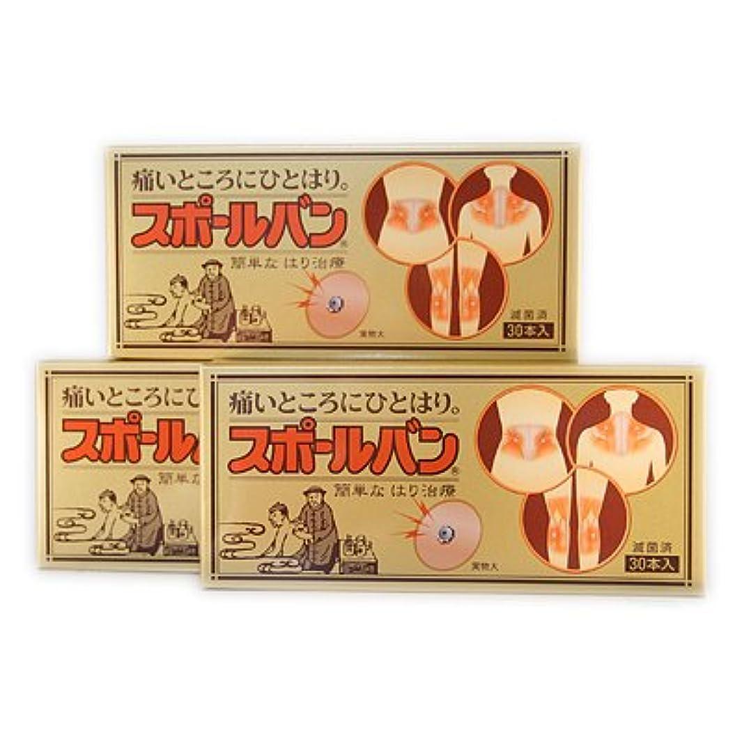 世辞納得させる甘美なスポールバン 30本×(3セット)