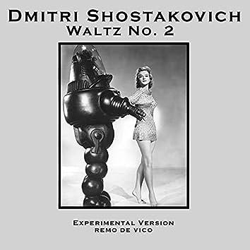 Waltz No.2 (Experimental Version) (Experimental Version)