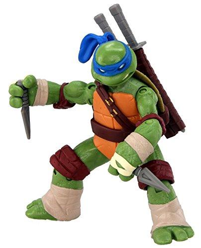Tortugas Ninja - Leo
