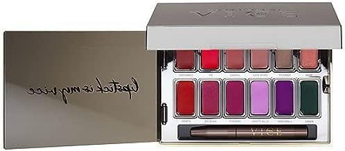 Best urban decay vice lipstick palette Reviews