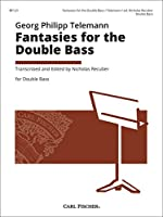Fantasies for the Double Bass
