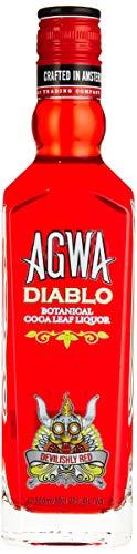 Agwa De Bolivia Diablo Botanical Coca Leaf Liquor (1 x 0.5 L)
