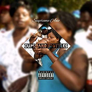 Cups and Bottles  (Deluxe Edition )