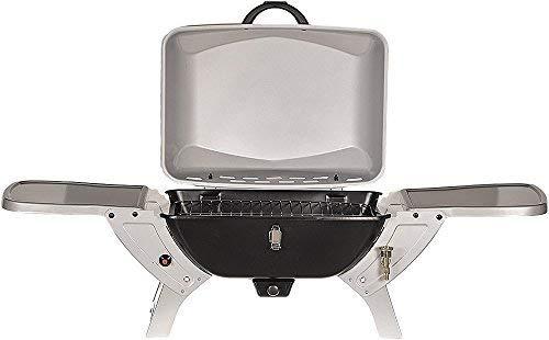 50 Mbar Grill a Gas Griglia BBQ Griglia da Tavolo Campeggio Gas Griglia Griglia Pieghevole