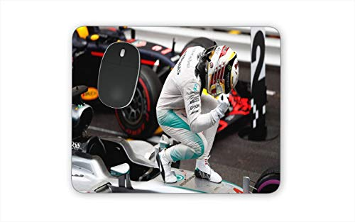 Lewis Hamilton Themed New Mouse Pads Mousepads Racing