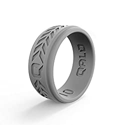 Best Silicone Wedding Ring.10 Best Silicone Wedding Bands For Men And Women In 2019