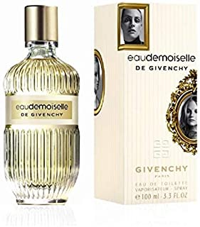 Audemoiselle De Givenchy by Givenchy for Women -Eau de Toilette, 100 ml