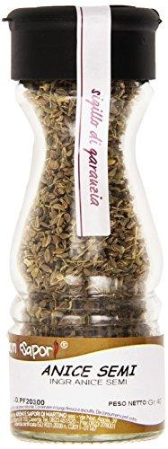 Aromi E Sapori - Condimento, Anice Semi - 40 G