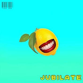 JUBILATE