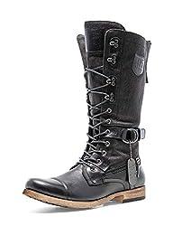 Jump 75 USA Men Decoy Boots Shoes
