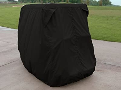 CoverMates Golf Cart Cover 4 Passenger