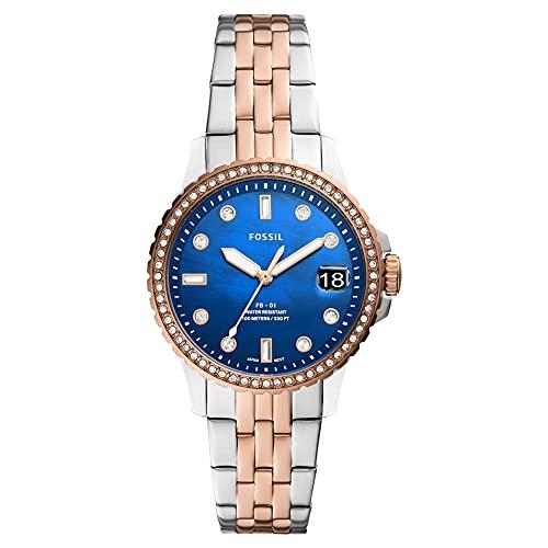 Fossil ES4996 Reloj de Damas