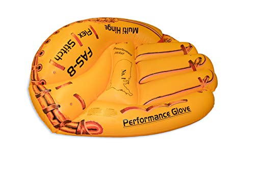 Great Features Of Swimline Baseball Glove Float Inflatable Raft