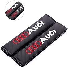 Best audi seat belt pads Reviews
