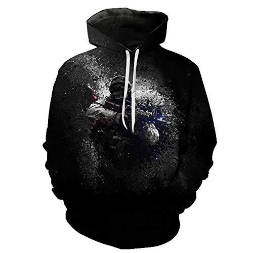 Counter Strike Global Offensive Hoodies Jeu Csgo 3D Imprimer Sweat Hommes Femmes Mode À Capuche CS Go Pull Tops Manteau Mâle-Ahf3B212111D_L