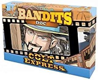 Ludonaute Colt Express Doc Scenario Pack - English: Amazon.es: Juguetes y juegos