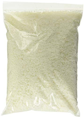 Akosoy Natural Soy Wax, 3-Pound